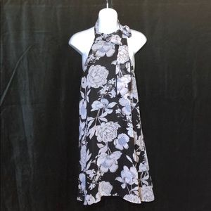 Fashion Union Dresses - Halter tunic
